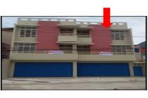 Ruko Bagus Untuk Investasi di Jalan Gatot Subroto