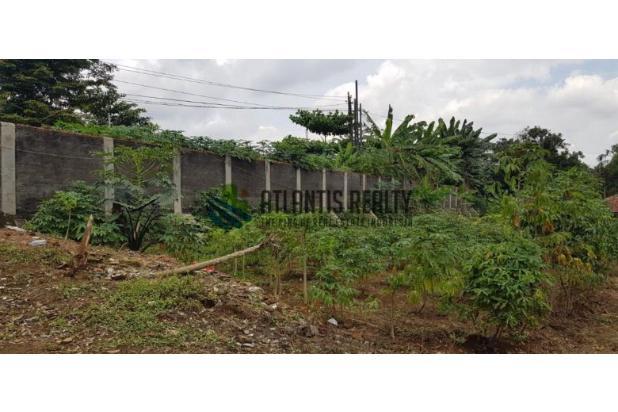 Rp217mily Tanah Dijual