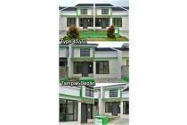 Rumah Bekasi Cikarang, Rumah Type 45/72, Biaya Awal 20juta All In
