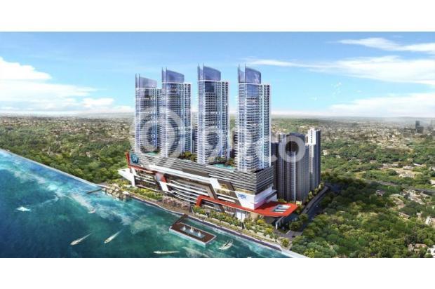 Apartemen Green Bay Tower C, Pluit Jakarta Utara 17996059
