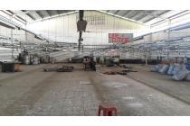 Gudang eks Garment Kopo Cibolerang
