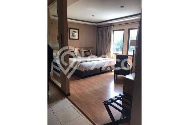 Dijual Apartemen Grand Setiabudi Tipe 2 Bedroom dijebol jd Studio 12405605