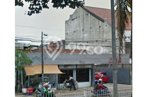 Tanah Daerah Warung Jati, Luas Dan Strategis 13243758