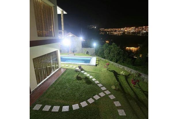 Rp4,5jt/thn Vila Disewa