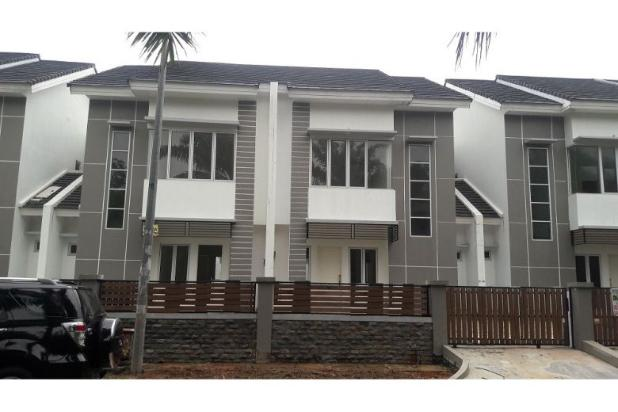 Rumah di Puspita Loka BSD City, Ready 4 Unit 7607772