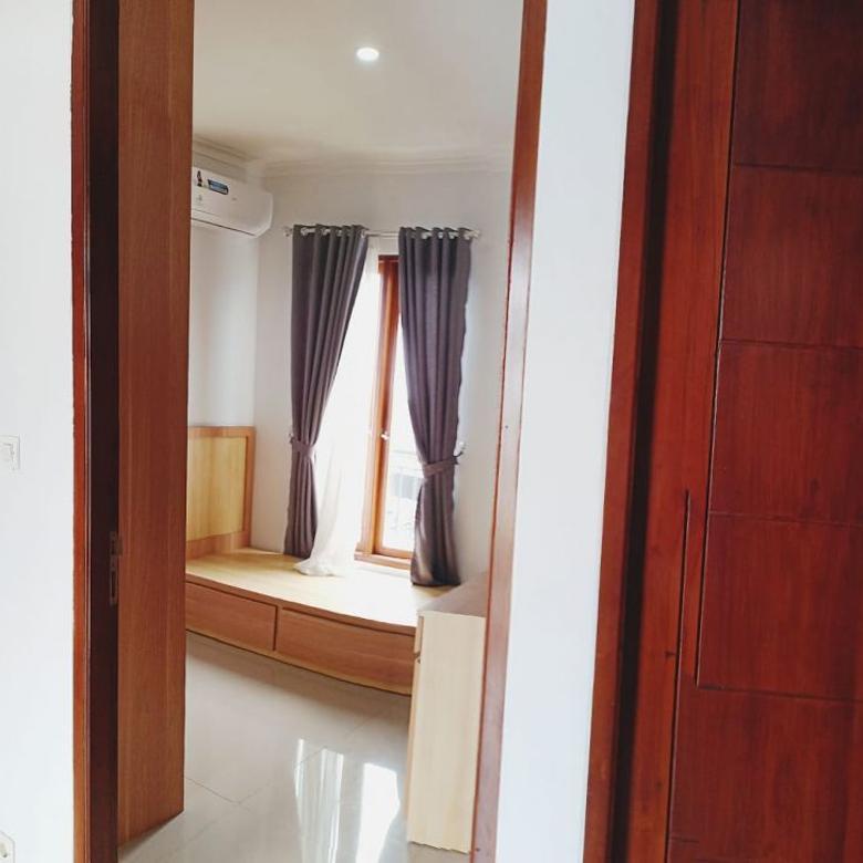 Rumah Modern Ready Stock 2 Lantai Di Pondok Cabe
