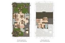 Dijual Rumah di Kota Delta Mas Cluster Bahama Bekasi