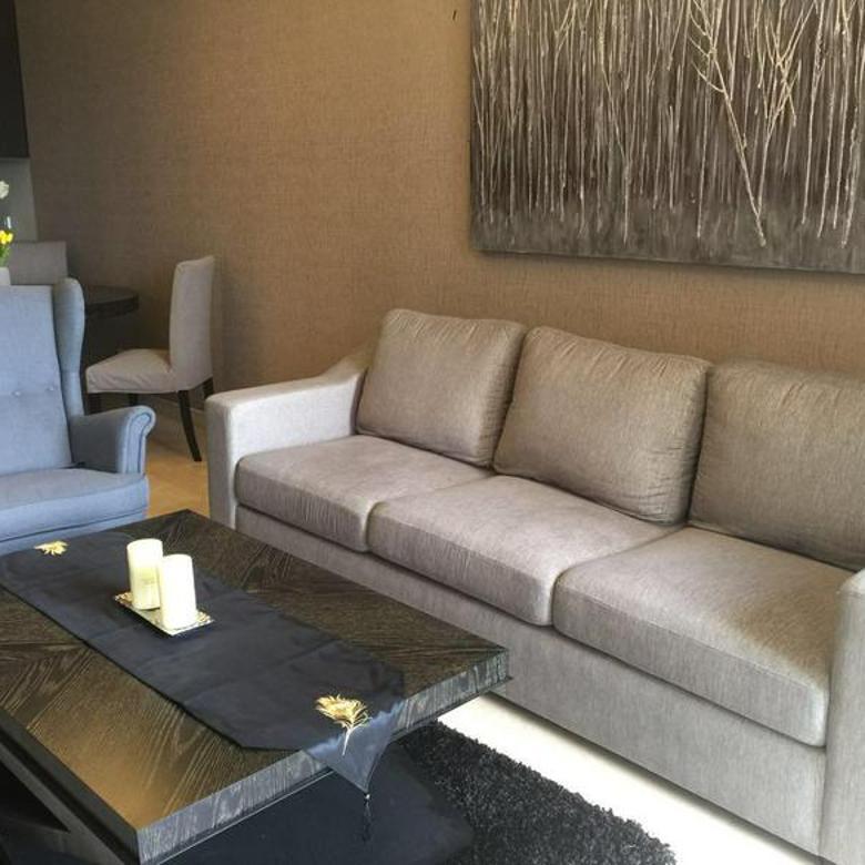 Apartemen mewah di Pondok Indah, Full Furnished