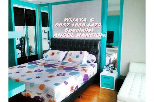 DIJUAL Apt. Ancol Mansion Type 1 kmr Lantai 30 5534018