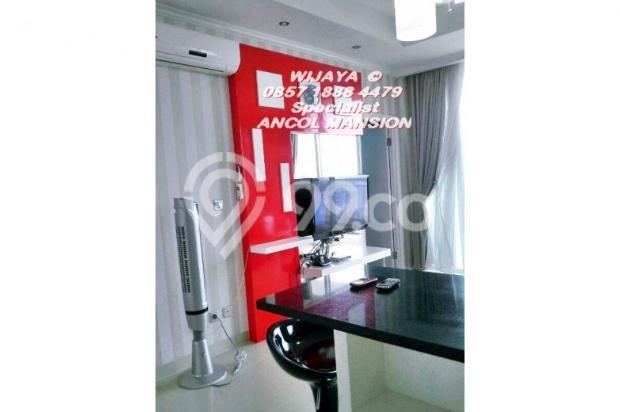 DIJUAL Apt. Ancol Mansion Type 1 kmr Lantai 30 5534021