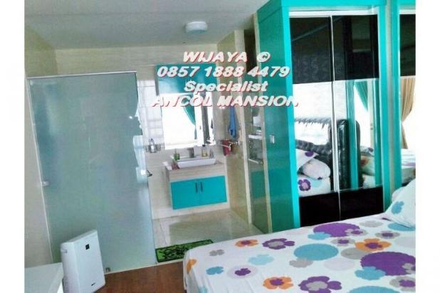 DIJUAL Apt. Ancol Mansion Type 1 kmr Lantai 30 5534019