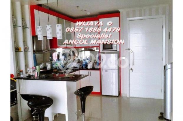 DIJUAL Apt. Ancol Mansion Type 1 kmr Lantai 30 5534020