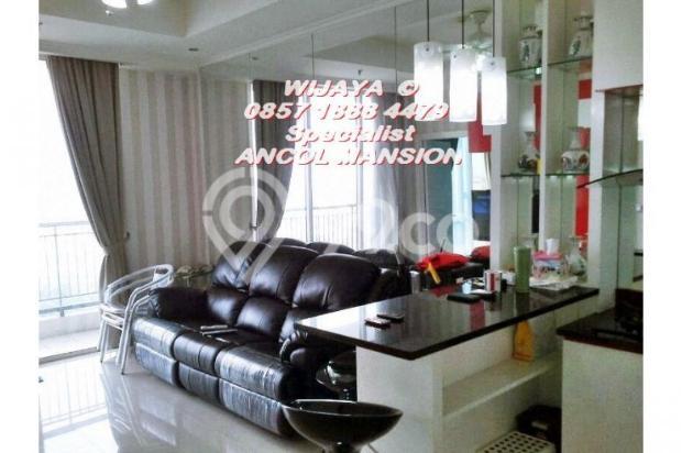 DIJUAL Apt. Ancol Mansion Type 1 kmr Lantai 30 5534017