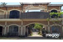 Jual Hotel Poci Depan Pantai Jalan Raya Anyer Carita, Banten PR1431