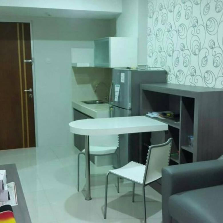 Istimewa, Apartement Puncak Kertajaya Furnish Gress