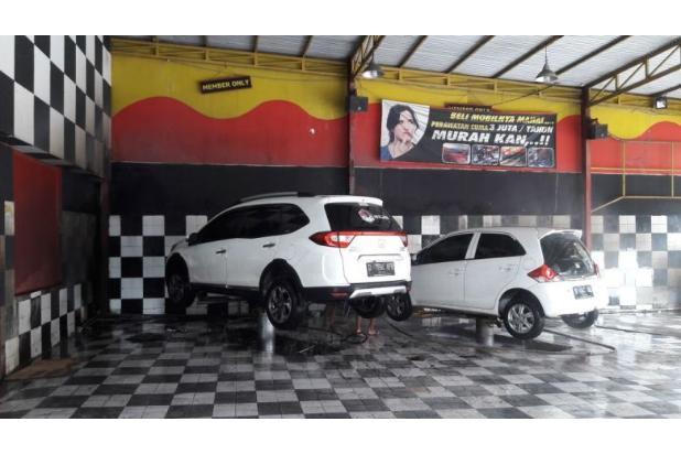 Dijual Ruman/Tempat Pencucian Mobil Di Buah Batu 2 Arah 15731541