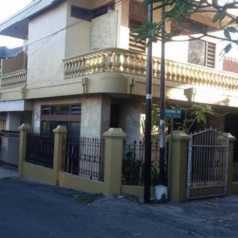 Rumah cocok untuk kantor kawasan jalan gunung agung denpasar