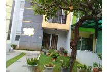 Rumah Golden Palem Residence