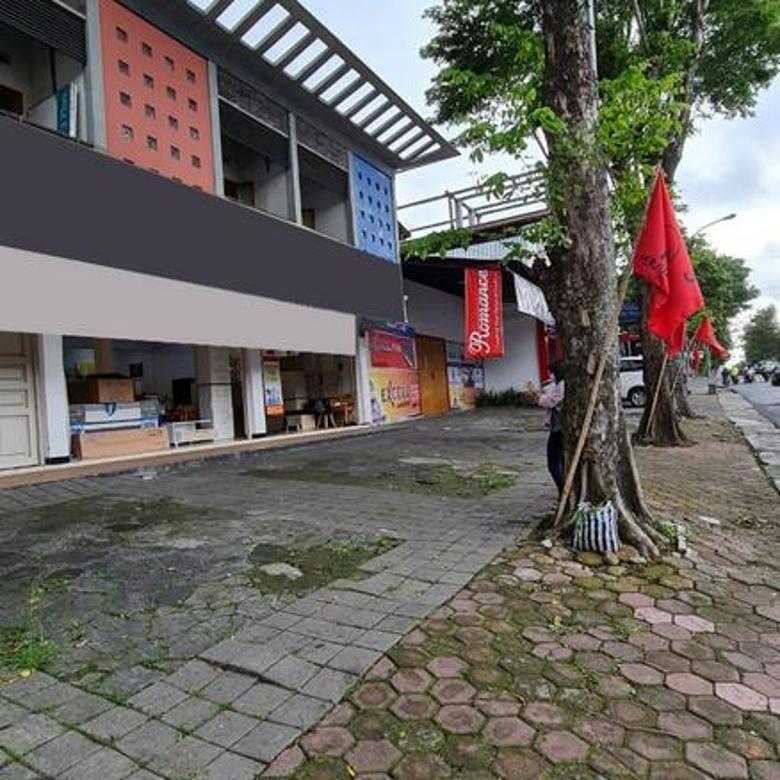 Ruko Siap Tempati Di Ruko Diponegoro Square, Jl. Diponegoro, Magelang