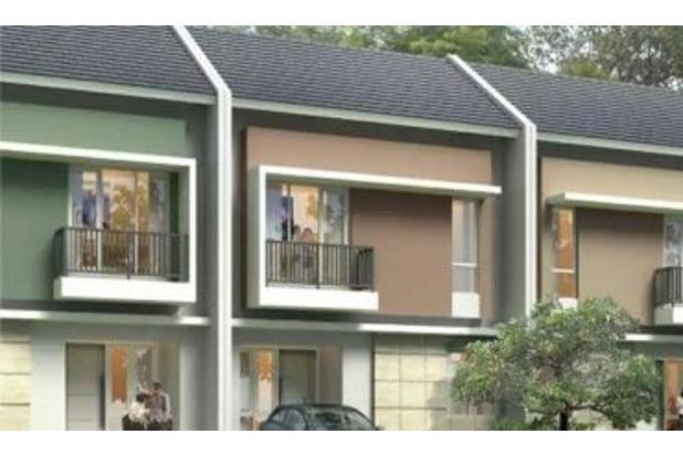 Rp945jt Rumah Dijual