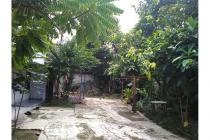 Tanah Murah SHM di Kampung Utan Tanggerang Selatan