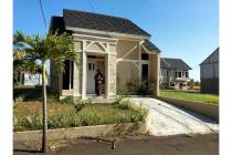 Dijual rumah villa murah DP ringan di Cianjur