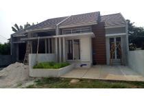 Rumah Disekitaran BSD Serpong Tangerang Selatan (Unit Terbatas)