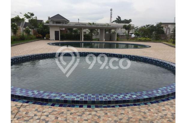 Safira Juanda Resort Type Snowdrop 15424304