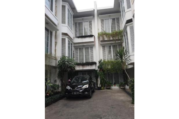 Rp6,7mily Rumah Dijual