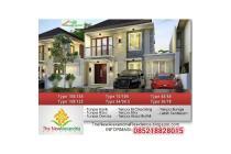 The New Alexandria residence Kredit Rumah Tanpa KPR BANK Bogor, HKS1366