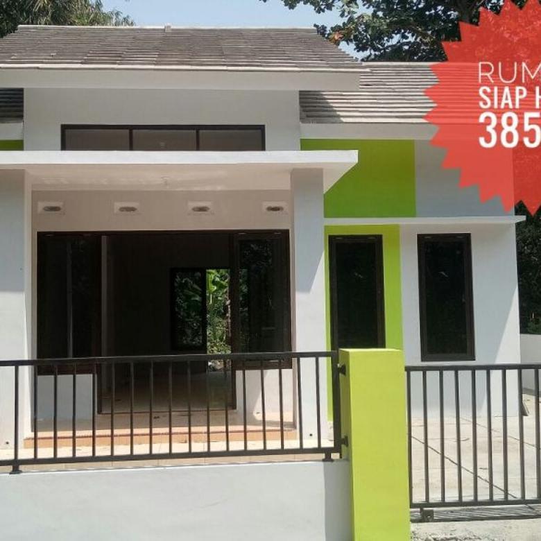 Dijual Rumah Lokasi Pleret Bantul dekat Lembaga Keuangan BMT