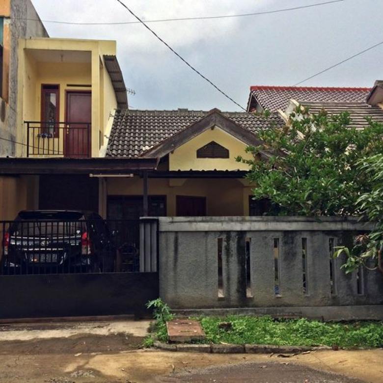 Rumah Minimalis di Pasir Impun