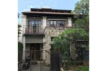 Termurah !!! Rumah Kemanggisan Utama Palmerah Jakarta Barat