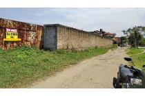 tanah gudang cilampeni kopo Bandung kab