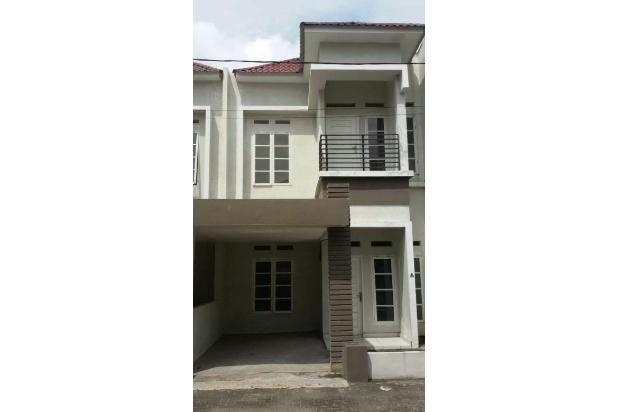 Dijual Rumah di Kompleks Berlian Residence  4428034