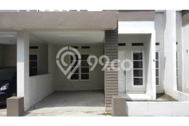 Dijual Rumah di Kompleks Berlian Residence  4428049