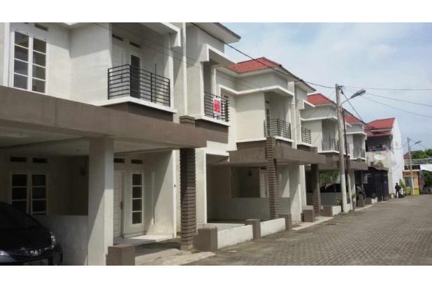 Dijual Rumah di Kompleks Berlian Residence  4428057