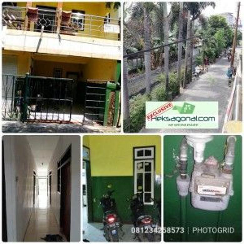Rumah Dijual Sidoarjo hks6789
