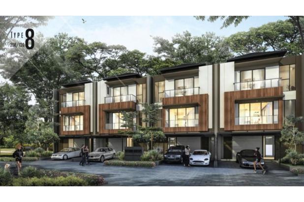 Rp4,74mily Rumah Dijual