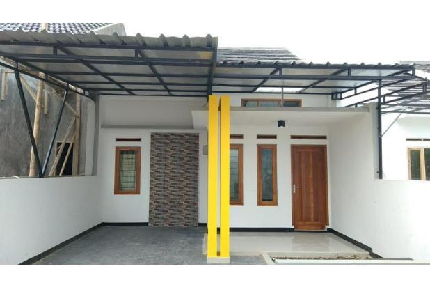 Rumah Nyaman lokasi strategis dan Free desain di sayap kopo katapang bandung