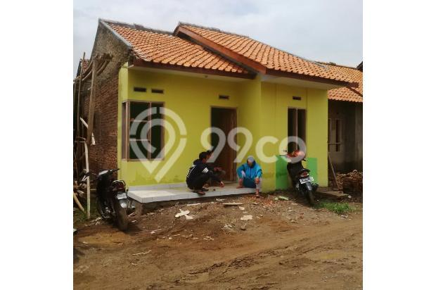 Rumah murah Cibaduyut berkualitas hanya 100 juta an 13688176