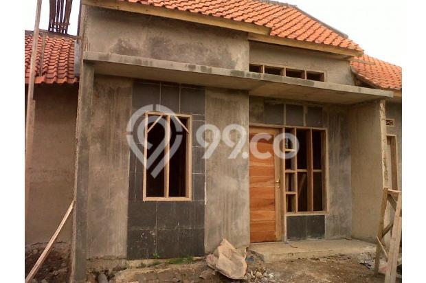 Rumah murah Cibaduyut berkualitas hanya 100 juta an 13688178