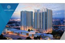 Apartemen Suncity di Sidoarjo Terintegrasi dengan Mall Hotel dan Waterpark