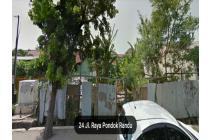 1000 m2 di Pondok Randu Raya