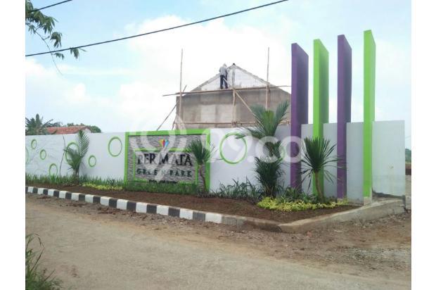 Rumah MURAH Dekat Stasiun Bojonggede Dilalui Agkot FREE SEMUA BIAYA 16510250