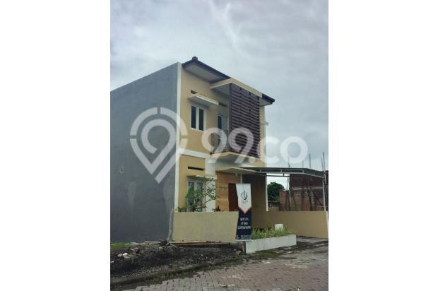Rumah Kosan Mewah Kawasan Kampus UMY Jogja Dekat Minimarket & SPBU Tipe 150 16846187
