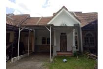 Rumah cluster di lokasi strategis Modernland, Tangerang Kota (ric 372)