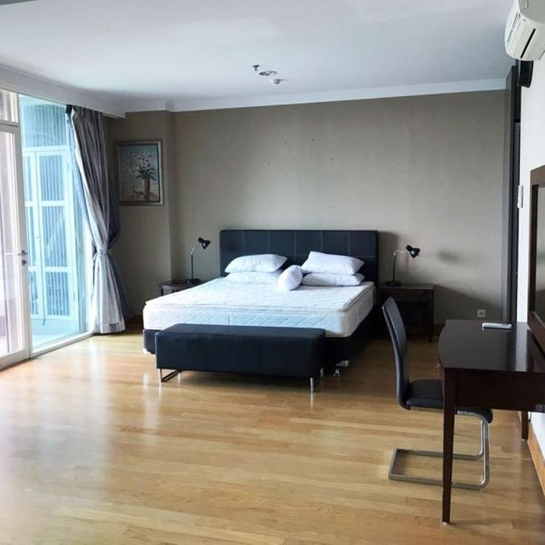 Jarang ada Apartemen Residence 8 Senopati Jakarta Selatan