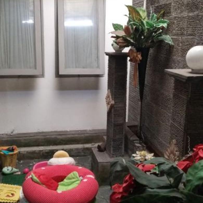 Menarik !! Jual Rumah Nyaman Komplek Singgasana Bandung