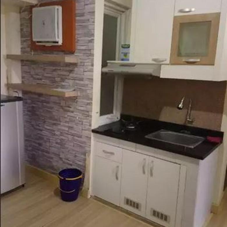 Apartemen Lotus Residence GDC Murah 2BR